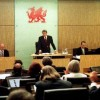 Welsh electoral system may produce surprise result (1 May 2007)