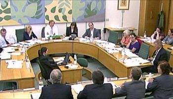 Lewis Baston – Evidence to Commons Political and Constitutional Reform Committee